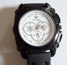 Nice ICE STAR Watch