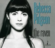 The Raven by Rebecca Pidgeon (CD, Apr-2007, Chesky Records)