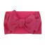 2019-Bow-Bowknot-Princess-Soft-Hairband-Headband-Turban-Headwrap-for-Baby-Unisex thumbnail 22