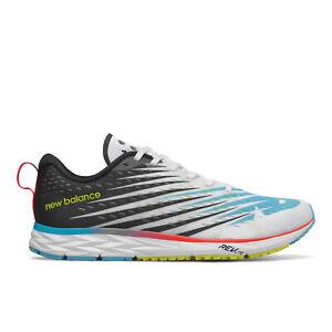 New Balance M1500 V5 Men's Running Shoes New White Snea