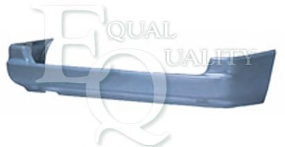 1.2 16 F35/_ P0712 EQUAL QUALITY Paraurti posteriore OPEL ASTRA G Station wagon