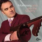 You Are the Quarry [Deluxe Edition] [Bonus DVD] by Morrissey (CD, Nov-2004, 2 Discs, Attack)