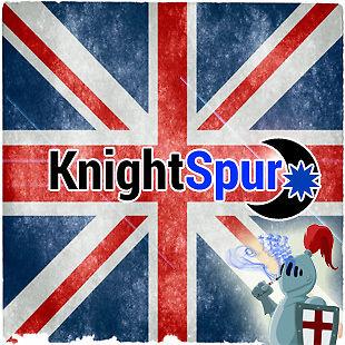 Knightspur