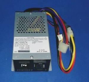 Acorn A4000 Stromversorgung Einheit PSU 20W/25W 5.1V, 12V & -12V (110-240V Input