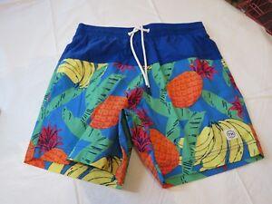 b9b558d4a9 Tommy Hilfiger Mens Swim Trunks Board Shorts Swim XXL 78C5249 461 ...