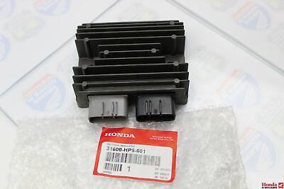 Voltage Rectifier Regulator for HONDA 07-14 TRX 420 RANCHER 31600-HP5-601 1 Set