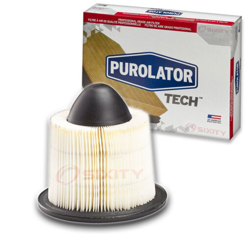 lk Purolator TECH Air Filter for 1997-2002 Ford E-350 Econoline Club Wagon