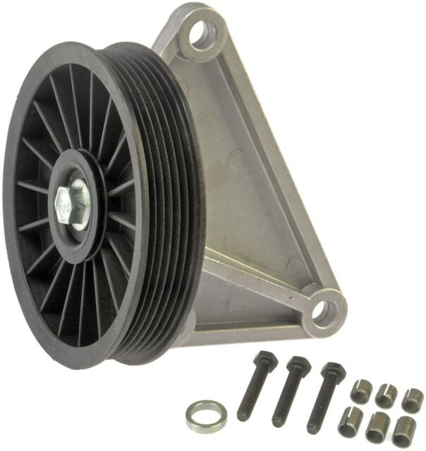 A/C Compressor Bypass Pulley Dorman 34184