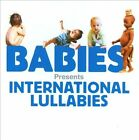 International Lullaby by Various Artists (CD, Aug-2010, Lakeshore Records)