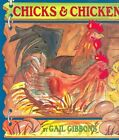 Chicks & Chickens 9780823417001 by Gail Gibbons Misc
