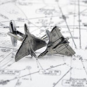 Military-Aircraft-Cufflinks-Lancaster-Spitfire-Hurricane-Plane-Designs-amp-more
