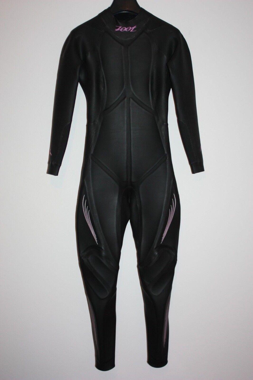 Zoot Zenith 2.0 Triathlon Neoprenanzug Gr.M Wetsuit Wetsuit Wetsuit Orca Sailfish Xterra 2XU TYR 6be07b