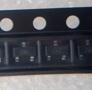 SMD-transistor-S8050-8050-NPN-SOT-23-J3Y-low-voltage-25V-0-5A-C74-1