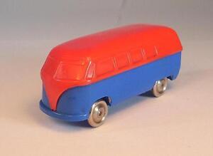 lego 1 87 vw volkswagen kombi bus 1 version ohne. Black Bedroom Furniture Sets. Home Design Ideas