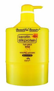SOMANG-KERATIN-SILKPROTEIN-HAIR-PACK-TREATMENT-1000ml-US-SELLER-SILK-PROTEIN