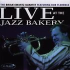 Live at the Jazz Bakery by Brian Swartz (CD, Jul-2005, Summit Records)