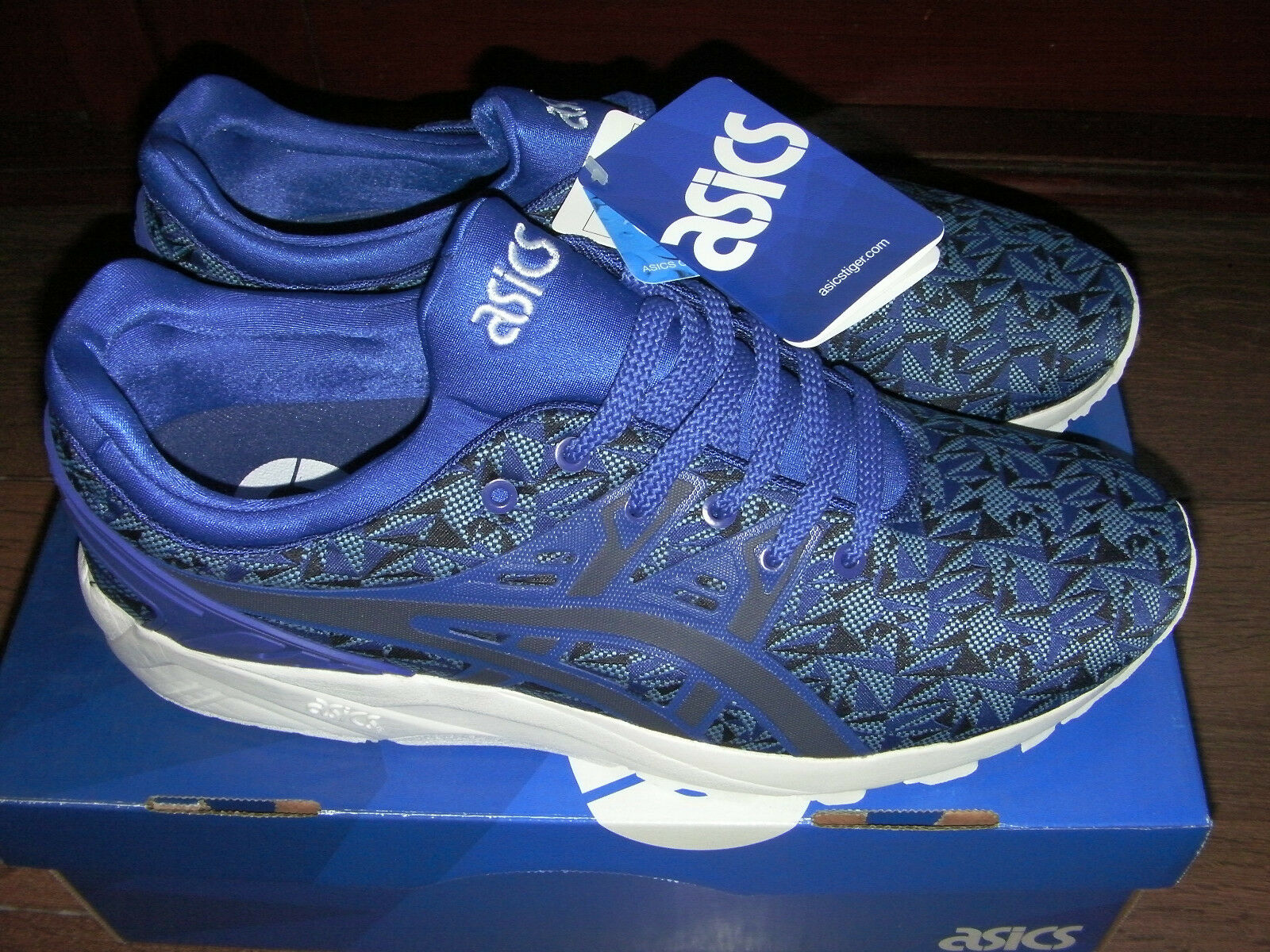 Asics Gel Kayano UK8.5 Evo Men Trainer Schuhes UK8.5 Kayano / 43.5 EU New 54b379