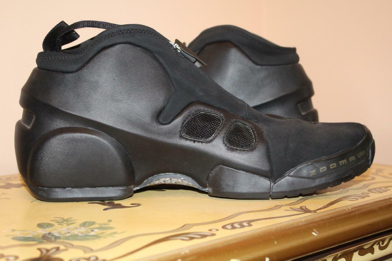 Nike Air Flightposite Black Size 11.5