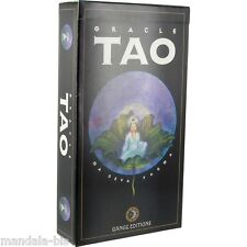 Oracle TAO - Game divinatory 64 Cards - Yi King