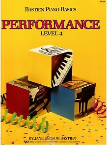 Bastien-Piano-Basics-PERFORMANCE-Level-4-by-Jane-Smisor-Bastien-NEW