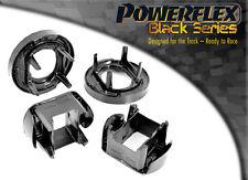 Powerflex BLACK Poly Bush For BMW E90 E91 E92 E93 Rear Subframe Rear Mount Inser