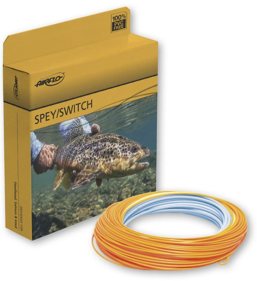 Airflo SuperDRI Switch  Float  WF5  330gr  nuovo