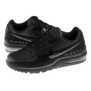 buy popular 1c036 f9d8c Image is loading NIKE-AIR-MAX-LTD-3-Premium-Shoes-Trainers-