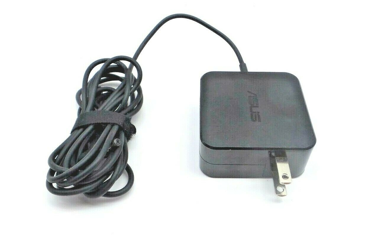 Genuine Original Asus Laptop Notebook Charger Power Supply Ac Adapter Q Series