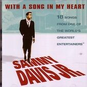 1 of 1 - Sammy Davis Jr. - With A Song In My Heart - CD Album (2003)