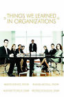 Things We Learned in Organization by Keith Grant (Paperback / softback, 2003)