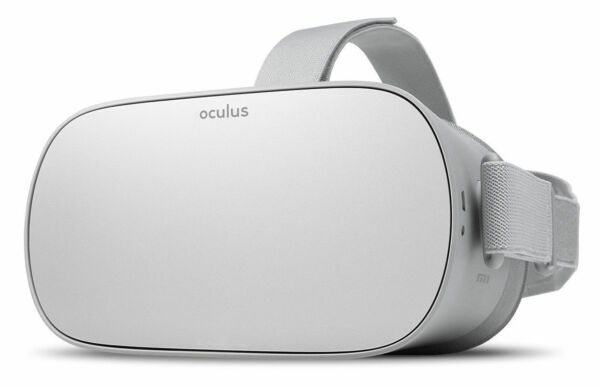 Oculus Go 64gb Vr Headset For Sale Online Ebay