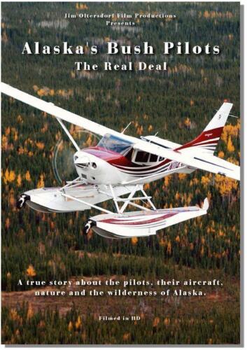 Alaska/'s Bush Pilots The Real Deal