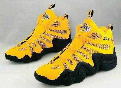 Adidas Crazy 8 Kobe Bryant LA Lakers