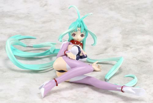 *A4289 Japan anime mini Figure DearS Ren 2006.2