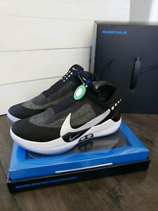 wholesale dealer cde46 16b00 Image is loading Nike-adapt-bb-size-10