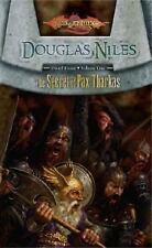 The Secret of Pax Tharkas (Dragonlance: Dwarf Home-ExLibrary