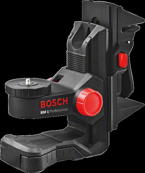 Bosch Professional Universalhalterung BM 1 (0601015A01)