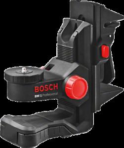0601015A01 Bosch Professional Universalhalterung BM 1