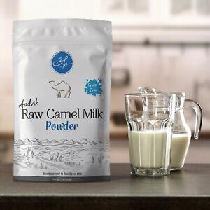 Aadvik-RAW-Camel-Milk-Powder-Pure-amp-Natural-Freeze-Dried-Halal-7oz-200g