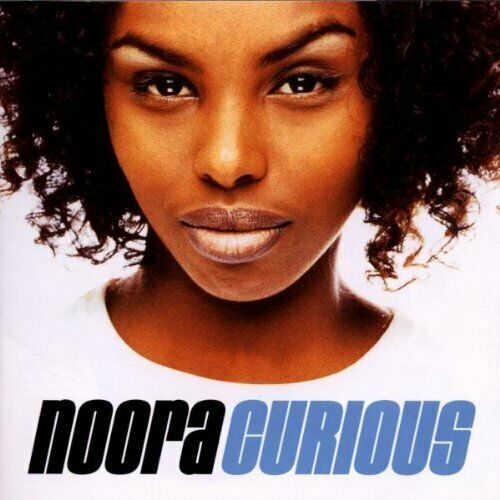 Noora Curious (1999)  [CD]