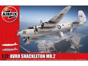 Airfix 1:72 Kit de montage Avro Shackleton Avion Mr.2 Art 11004 Série 11