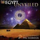 Egypt Unveiled von Hossam Ramzy,Phil Thornton (2011)