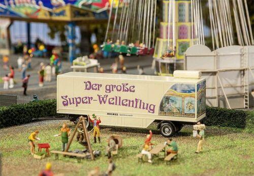 Faller 140345 Transportanhänger Super-Wellenflug