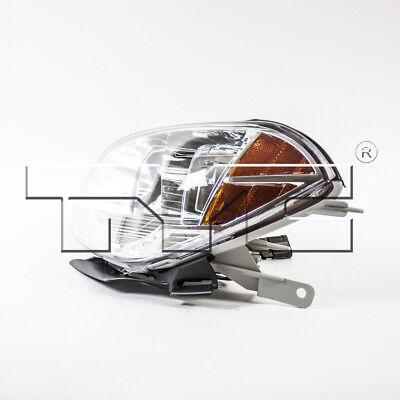Headlight Assembly-NSF Certified Left TYC fits 08-12 Chevrolet Malibu
