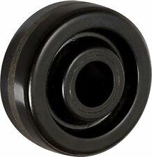 Casterhq Phenolic Wheel 10x3 Replacement Wheel 2800 Lbs Capacity