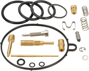 1003-0018 Moose Carburetor Rebuild Kit Honda TRX90 1993 - 1998