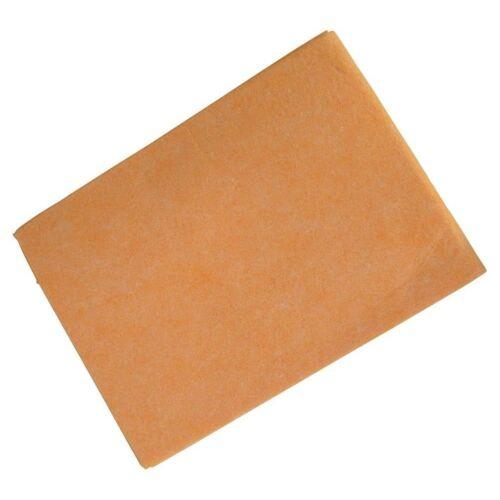 sehr saugstark Scheuertuch 5 Stück Bodentuch Vlies orange 50 x 70cm