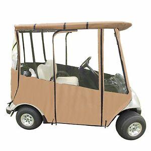 Doorworks Golf Cart Yamaha G