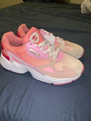 Shoes Pink Multicolour Sneaker Size 8.5