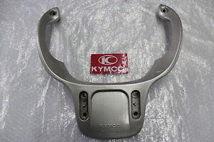Kymco-Dink-125-S3-Haltegriffe-Sozius-Beifahrer-Gepaeckbruecke-Traeger-Heck-R7040